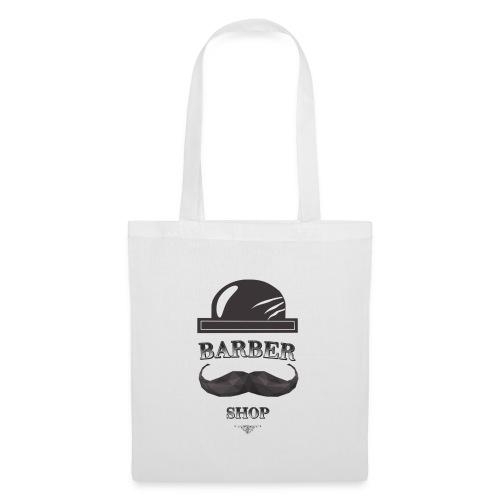 BARBER SHOP 2 - Torba materiałowa