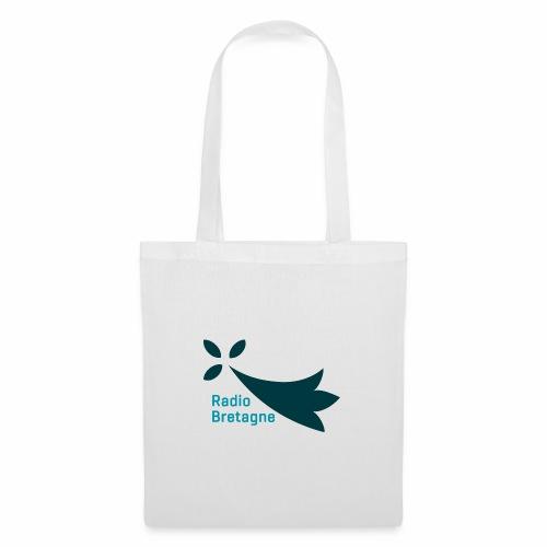 Logo Radio Bretagne - Tote Bag