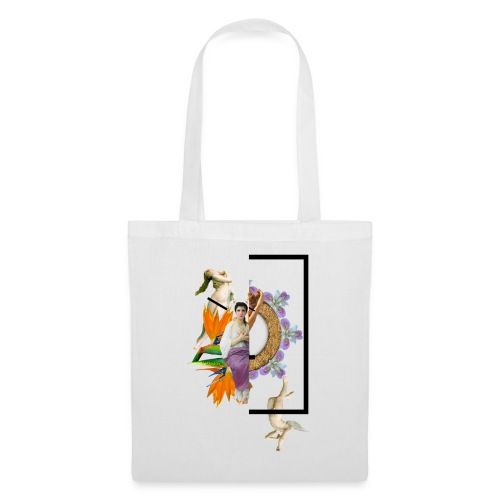 Collage png - Tote Bag