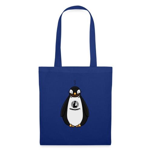 DerLeeZockt Pingu Tasse - Tote Bag
