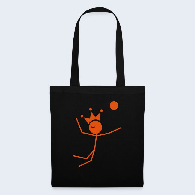 Volleybalkoning