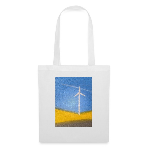 Eolienne - Tote Bag