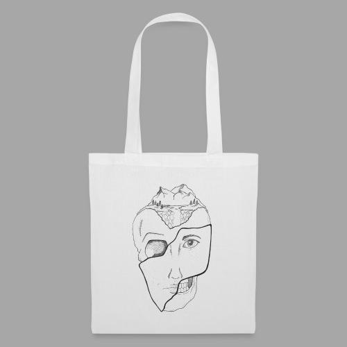 Voyageur Immobile - La valse à mille points - Tote Bag