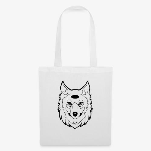 wolf - Sac en tissu