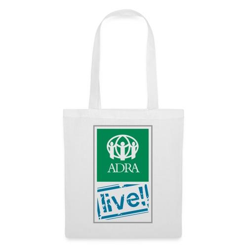 livelogo spreadshirt final cs2 - Stoffbeutel