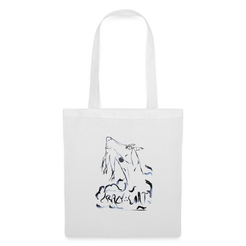 Crazy Goat 1 - Tote Bag