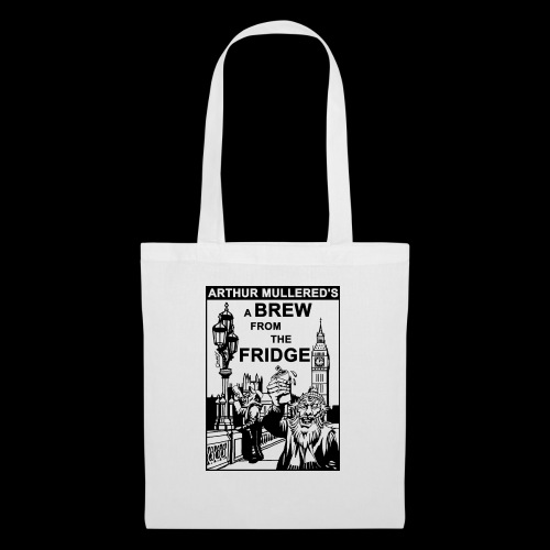 A Brew from the Fridge v2 - Tote Bag