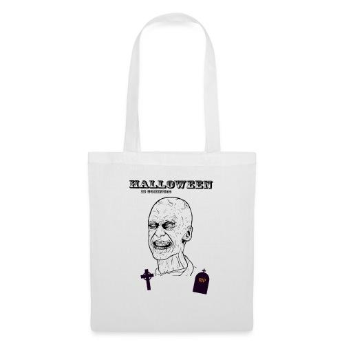 Haloween 2018 - Tote Bag