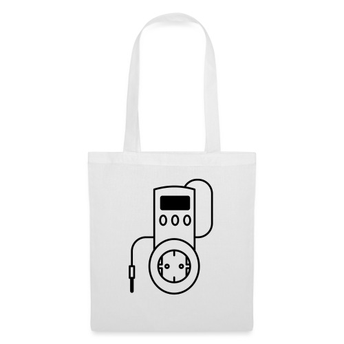 Switch thermostat - Tote Bag