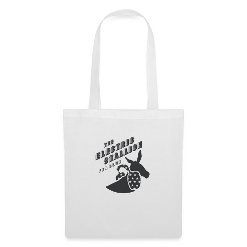 stallion badges - Tote Bag
