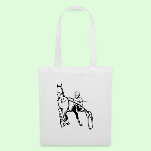 Le Trotteur - Tote Bag