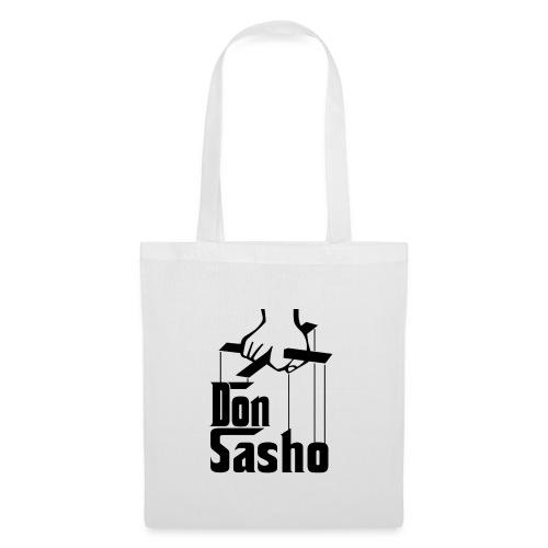 Don Sasho - Tote Bag