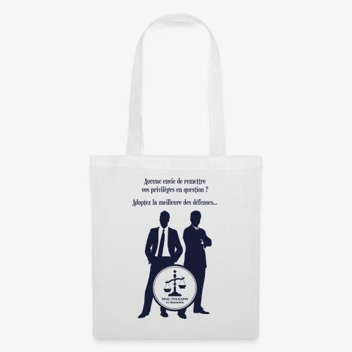 Cabinet Neau-Tolmaine et associés - Tote Bag