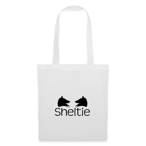 sheltie - Torba materiałowa