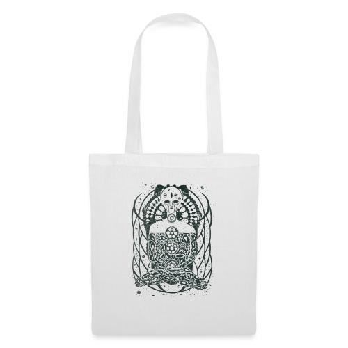 Alienbuddha - Tote Bag