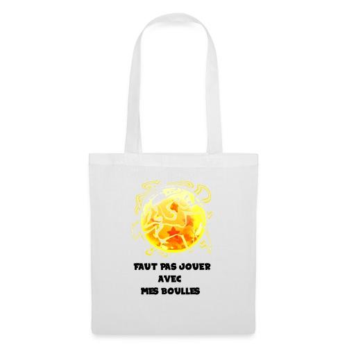 T shirt DBZ - Tote Bag