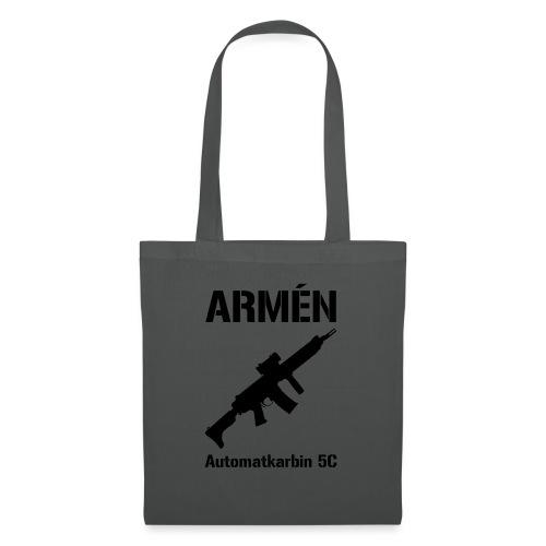 ARMÈN - Ak 5C - Tygväska