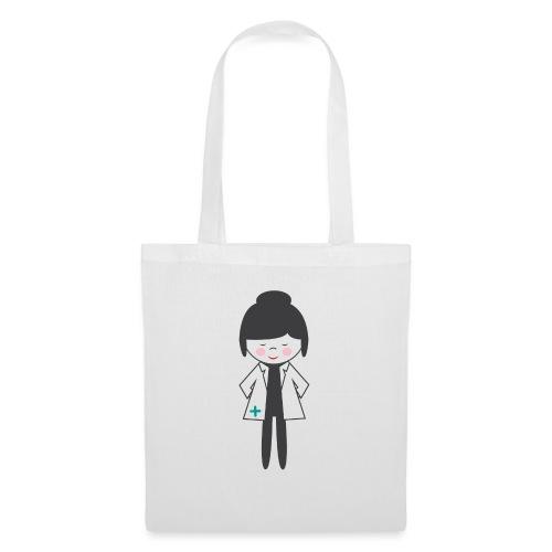 Doctora Retail Small Business - Bolsa de tela