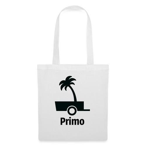 Primo Groot - Tas van stof