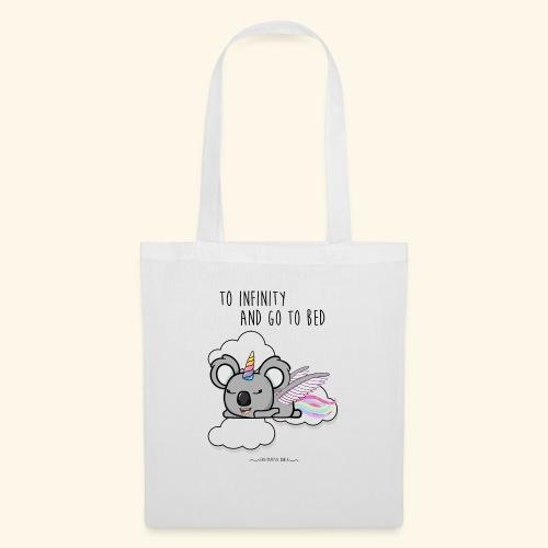 Buzz koala - Tote Bag