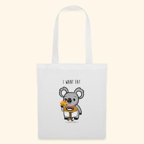 i want fate - Tote Bag