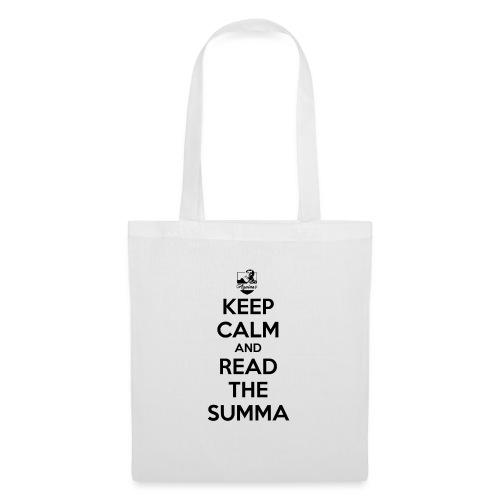 keepcalmSumma - Tote Bag