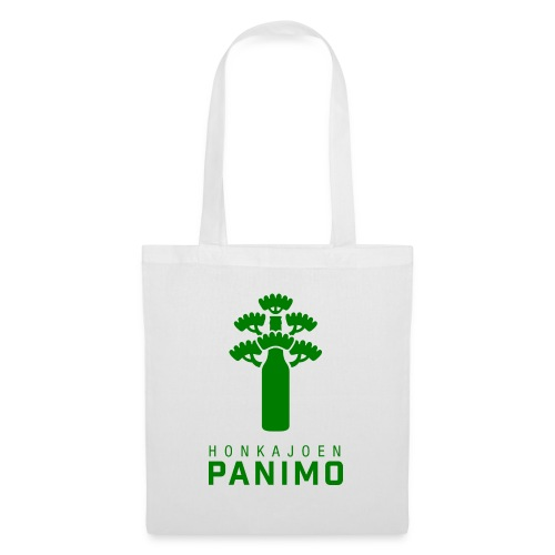 Honkajoen Panimo Logo - Kangaskassi
