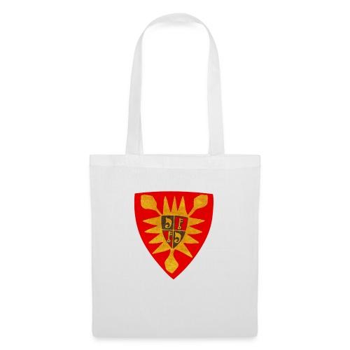 Exten Wappen Tasse - Stoffbeutel