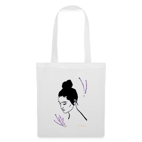 pomme - Tote Bag
