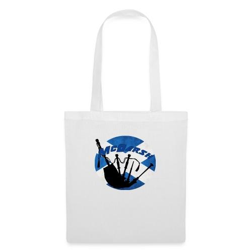 Logo McDarsh - Tote Bag