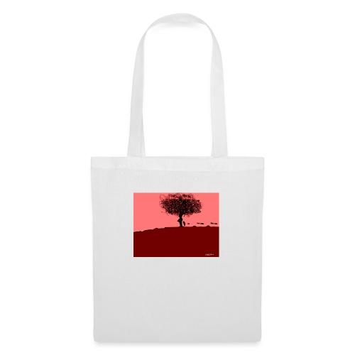albero_0001-jpg - Borsa di stoffa