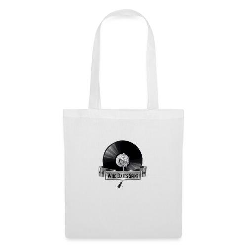 Badge - Tote Bag