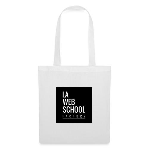 La Web School Factory - Tote Bag