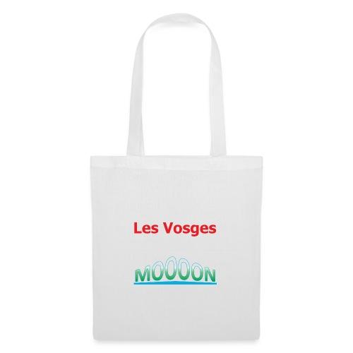 Les Vosges Moooon - Tote Bag