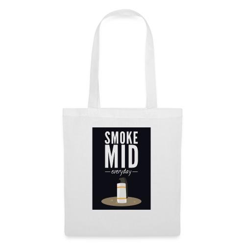 smoke mid - Tas van stof