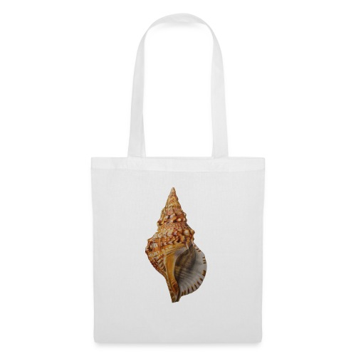 Big Shell - Tote Bag