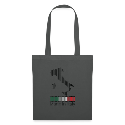 Made in Italy - Borsa di stoffa