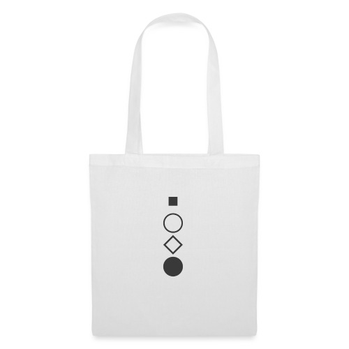rest open touch stop - Tote Bag