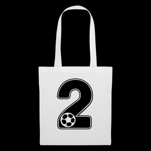 foot numero 2 - Tote Bag