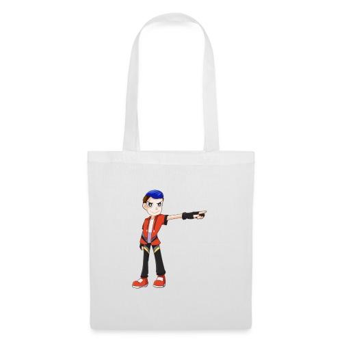 Terrpac - Tote Bag
