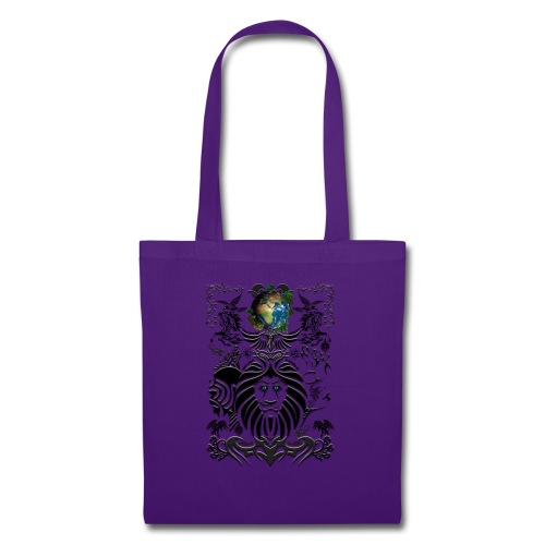 Mother EARTH NatureContest by T-shirt chic et choc - Tote Bag