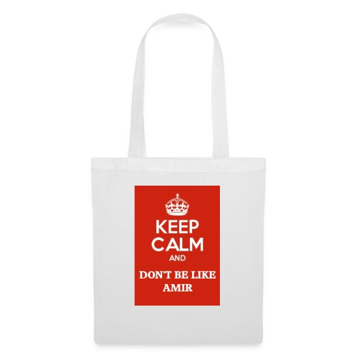 this - Tote Bag
