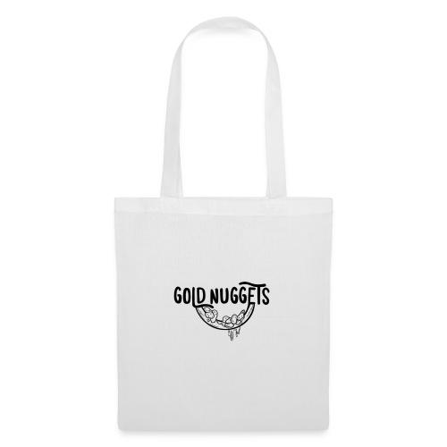 Goldnuggets 3 - Stoffbeutel