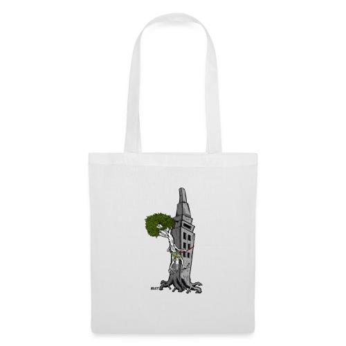 treeclimber - Stoffbeutel