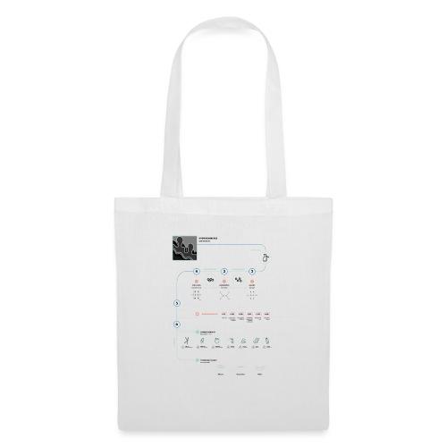 plastic - Tote Bag
