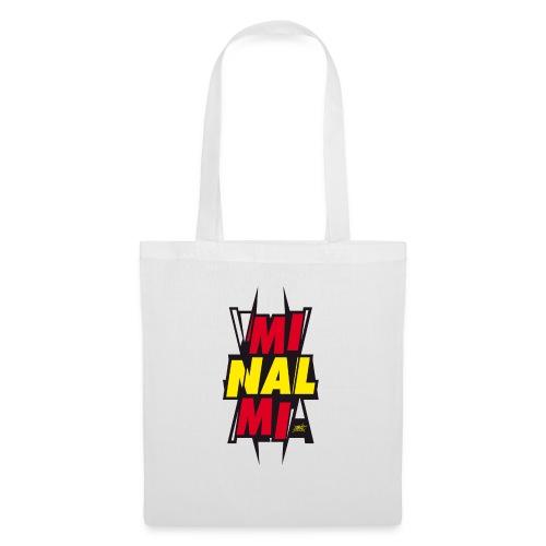 minalmi - Tote Bag