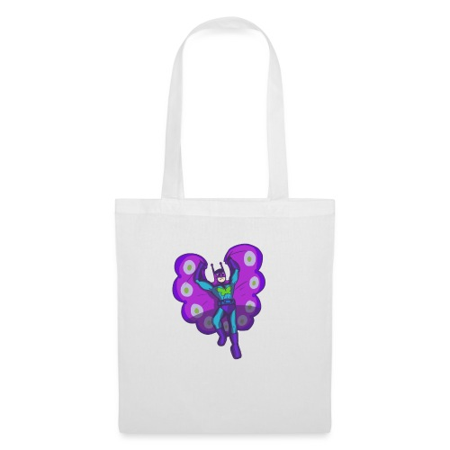Butterflyman - Tote Bag