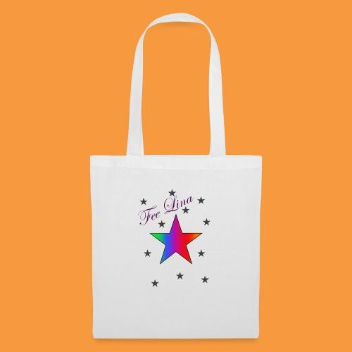 Fee Lina Star - Stoffbeutel