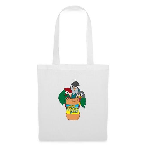PB and Birb - Tote Bag