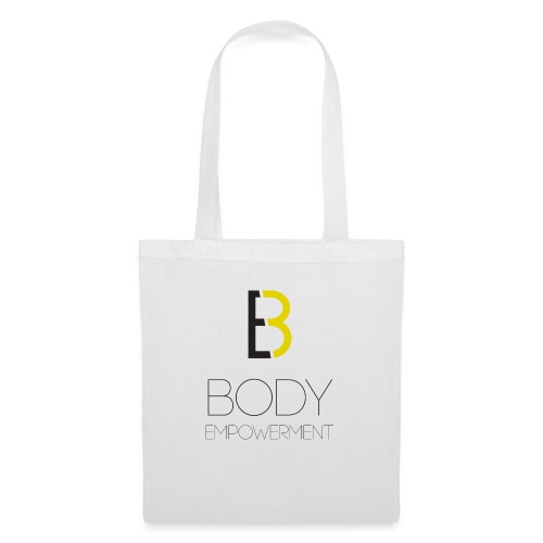 Body Empowerment Logo 1 - Tote Bag